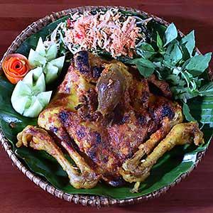 CITA RASA Resto - menu restoran, atau online kuliner