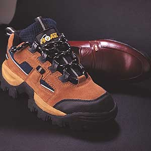 Pro ATT - sepatu dan sandal