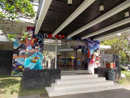 Citra Harmoni Waterpark